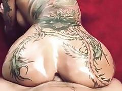 Bella Bellz Booty Analed