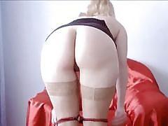 Hot Creamy Pussy Masturbation To Orgasm
